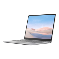 Image of Notebook Surface laptop go - 12.4'' - core i5 1035g1 - 8 gb ram - 256 gb ssd tnv-00010