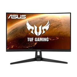 Image of Monitor LED Tuf gaming vg27vh1b - monitor a led - curvato - full hd (1080p) 90lm0691-b01170