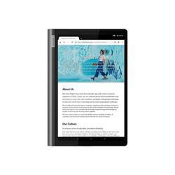 """Tablet Lenovo - Yoga smart tab za53 - tablet - android 9.0 (pie) - 64 gb - 10.1"""" - 4g za530036se"""