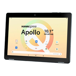 Tablet Nilox - Apollo 10.1'' Android 10 - 32 GB - Wi-Fi- SN1ATP4B