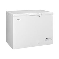 Image of Congelatore HCE319F Orizzontale 310 Litri Raffreddamento statico Classe F