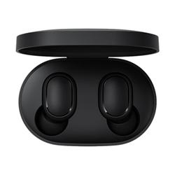 Image of Auricolari true wireless MI True Wireless Earbuds Basic 2 con microfono Nero