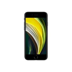 Smartphone iPhone SE (2020) Nero 256 GB Dual Sim Fotocamera 12 MP