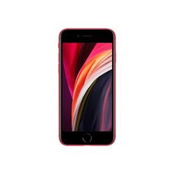 Image of Smartphone iPhone SE (2020) Rosso 256 GB Dual Sim Fotocamera 12 MP