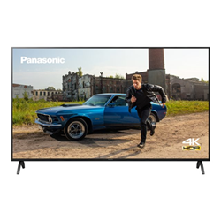 "TV OLED Panasonic - 65HZ1000E 65 "" Ultra HD 4K Smart HDR my Home Screen"