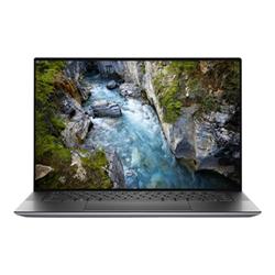 """Workstation Dell Technologies - Dell precision mobile workstation 5550 - 15.6"""" - core i7 10875h - vpro x4w19"""