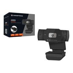 Webcam Conceptronic - Webcam amdis04b