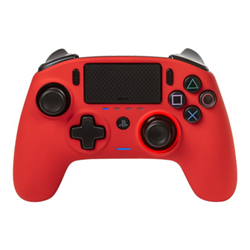 Controller BigBen Interactive - Nacon revolution pro controller 3 - game pad - cablato ps4ofpadrpc3red