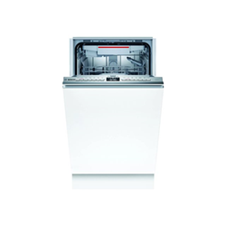 Image of Lavastoviglie da incasso Serie 4 lavastoviglie - da incasso - nero spv4emx21e