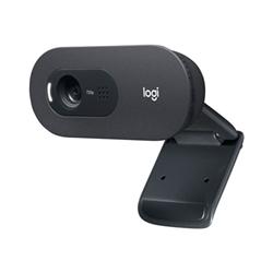 Webcam Logitech - C505 - webcam 960-001364