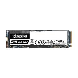 SSD Kingston - Kc2500 - ssd - 2 tb - pci express 3.0 x4 (nvme) skc2500m8/2000g