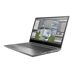 "Workstation HP - Zbook fury 15 g7 mobile workstation - 15.6"" - core i7 10750h 11a26et#abz"