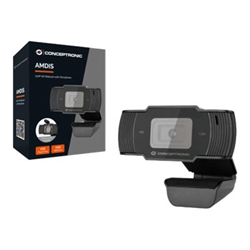 Webcam Conceptronic - Webcam amdis05b