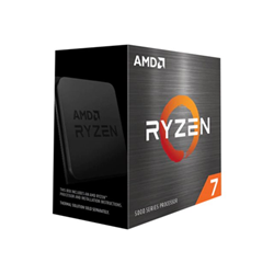 Processore Gaming Ryzen 7 5800x / 3.8 ghz processore 100 100000063wof