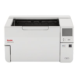 Scanner Kodak - S3060 - scanner documenti - desktop - gigabit lan, usb 3.2 gen 1x1 8001711