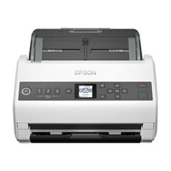 Scanner Epson - Workforce ds-730n - scanner documenti - desktop b11b259401