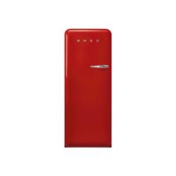 Image of Frigorifero 50's style - frigorifero con scompartimento freezer fab28lrd5