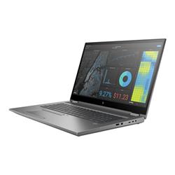 """Workstation HP - Zbook fury 17 g7 mobile workstation - 17.3"""" - core i7 10750h 119v9ea#abz"""