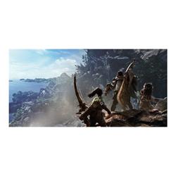 Image of Videogioco Hunter world playstation hits - sony playstation 4 1061935
