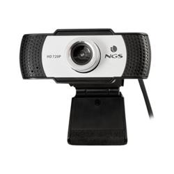 Webcam ITB Solution - Ngs xpresscam720 - webcam ngxpresscam720