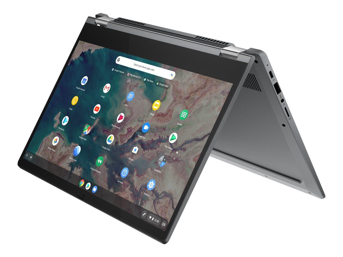 Lenovo Chromebook Duet (IdeaPad) 128GB | TechBug | Pixel