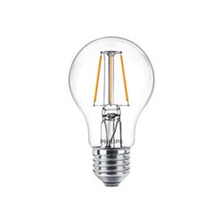 Lampadina LED Philips - Lampadina con filamento led - trasparente finitura - e27 929001890601