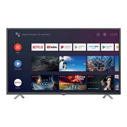 "TV LED Sharp - 40BL3EA 40 "" Ultra HD 4K Smart HDR Android TV"