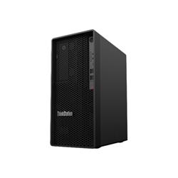 Workstation Lenovo - Thinkstation p340 - tower - xeon w-1250 3.3 ghz - 16 gb - ssd 512 gb 30dh00heix