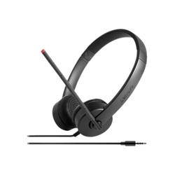 Cuffie con microfono Stereo analog headset cuffie con microfono 4xd0k25030