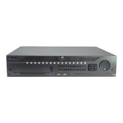 NVR Digital Data - Levelone gemini series - standalone nvr - 32 canali nvr-0732