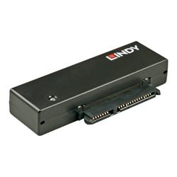 Cavo Lindy - Storage controller - sata 6gb/s - usb 3.1 42713-lnd