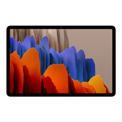"""Tablet Samsung - Galaxy tab s7 - tablet - android - 128 gb - 11"""" - 3g, 4g sm-t875nznaeue"""