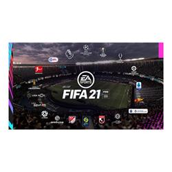 Videogioco Electronic Arts - Fifa 21 nxt lvl edition - sony playstation 5 1099392
