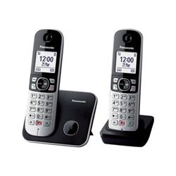 Telefono fisso Panasonic - Kx-tg6852 kx-tg6852jtb