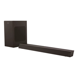 Soundbar Philips - TAB7305 Bluetooth 4.2 2.1 canali
