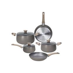 Pentola TOGNANA - Eco set utensili da cucina - 8 elementi ww79108eokt