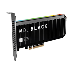 SSD Western Digital - Wd_black an1500 wds200t1x0l-00auj0 - ssd - 2 tb wds200t1x0l