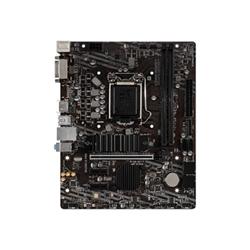 Motherboard B460m a pro scheda madre micro atx zoccolo lga1200 b460 b460m a pro
