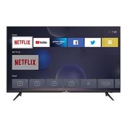 "TV LED Smart Tech - SMT43F30UV2M1B1 43 "" Ultra HD 4K Smart HDR Linux"
