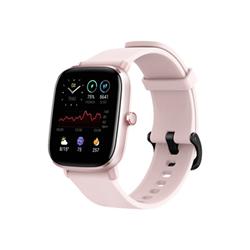 Smartwatch Amazfit - GTS 2 mini 40mm Flamingo Pink con cinturino rosa