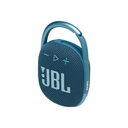 Speaker wireless JBL - Clip 4 Blu