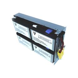 Batteria V7 - Batteria ups - piombo - 432 wh apcrbc133-v7-1e
