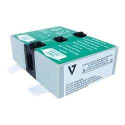 Batteria V7 - Batteria ups - piombo - 9 ah apcrbc123-v7-1e