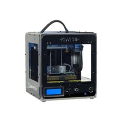 Stampante 3D Sharebot - Kiwi-3d - stampante 3d kiwi3db