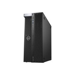 Workstation Dell Technologies - Dell 5820 tower - mdt - xeon w-2235 3.8 ghz - vpro - 16 gb - ssd 512 gb 0gfn0