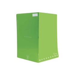 Pigna - CF10 QUADERNO MONOCROMO GREEN 0C