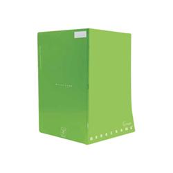 Pigna - CF10 QUADERNO MONOCROMO GREEN 0Q