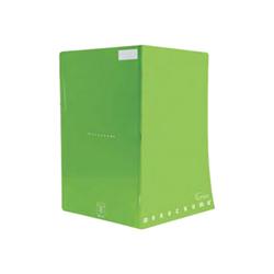 Pigna - CF10 QUADERNO MONOCROMO GREEN 1R