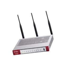 Firewall Zyxel - Zywall usg flex 100w - firewall usgflex100w-eu0102f