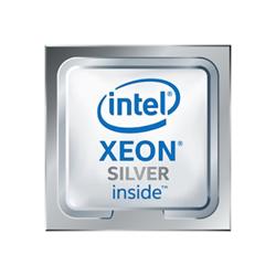 Processore Hewlett Packard Enterprise - Xeon silver 4210r / 2.4 ghz processore p19791-b21